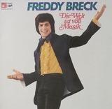 Die Welt Ist Voll Musik - Freddy Breck
