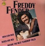 Freddy Fender - Freddy Fender