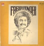 Recorded Inside Louisiana State Prison - Freddy Fender