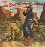 The Best Of Freddy Fender - Freddy Fender