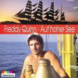 Auf hoher See - Freddy Quinn