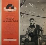Freddy auf großer Fahrt - Freddy Quinn