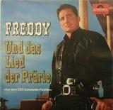 Freddy Und Das Lied Der Prärie - Freddy Quinn