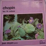 Les 14 Valses - Chopin