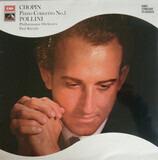 Piano Concerto No. 1 - Chopin
