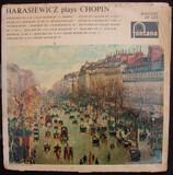 Harasiewicz Plays Chopin - Frédéric Chopin , Adam Harasiewicz