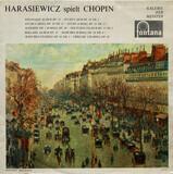 Harasiewicz spielt Chopin - Chopin / Adam Harasiewicz