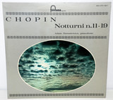 Notturni N. 11-19 - Frédéric Chopin , Adam Harasiewicz
