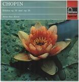 Etüden Op. 10 und Op. 25 - Chopin