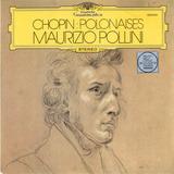 Polonaises - Chopin (Pollini)