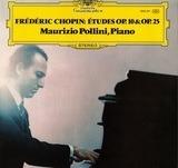 Etudes OP. 10 & OP. 25 - Chopin