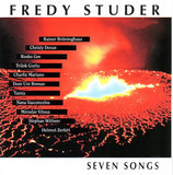 Seven Songs - Fredy Studer
