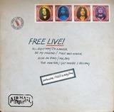 Free Live - Free