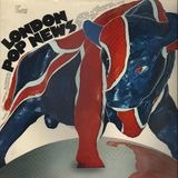 London Pop News - Free, Jethro Tull, Traffic...