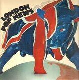 London Pop News - Free, Jethro Tull, Traffic...