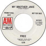 My Brother Jake - Free