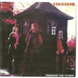 Through The Years - Freedom