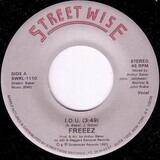 I.O.U. - Freeez