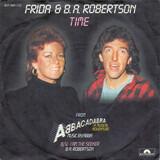 Time - Frida & B. A. Robertson