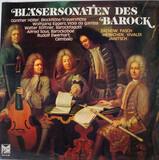 Blasersonaten Des Barock - Zachow / Fasch / Heinichen / Vivaldi / Janitsch
