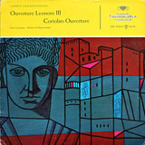 Ouverture Leonore III, Coriolan-Ouverture - Beethoven