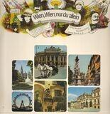 Wien, Wien, nur du allein - Fritz Muliar / Kersten-Duo / Grete Bedl / a.o.