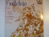 Halleluja - Musik Für Festliche Stunden - Fritz Wunderlich , Chor Der St. Hedwigs-Kathedrale Berlin , Berliner Symphoniker , Wiener Symphonik