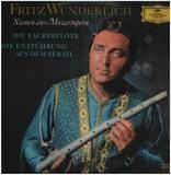 Szenen aus Mozartopern - Fritz Wunderlich, Mozart