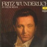 In Memoriam - Fritz Wunderlich