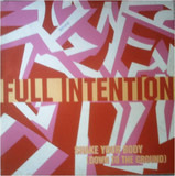 Shake Your Body (Down To The Ground) - Full Intention