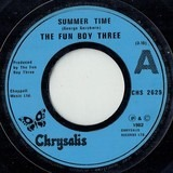 Summertime - The Fun Boy Three