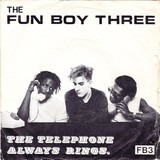 The Telephone Always Rings - Fun Boy Three