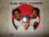 The Fun Boy Three - Fun Boy Three