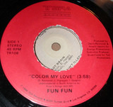 Color My Love - Fun Fun