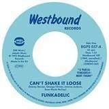 Can't Shake It Loose/I'll Bet You - Funkadelic