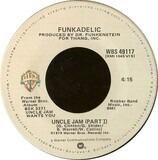 Uncle Jam - Funkadelic