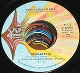 You And Your Folks Me And My Folks / Funky Dollar Bill - Funkadelic
