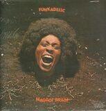 Maggot Brain - Funkadelic