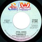 Red Hot Momma / Vital Juices - Funkadelic