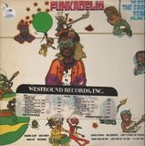 The Best Of The Early Years Volume One - Funkadelic