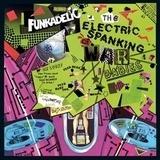 The Electric Spanking of War Babies - Funkadelic