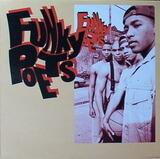 Born In The Ghetto - Funky Poets