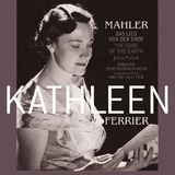 Das Lied von der Erde - Gustav Mahler - Kathleen Ferrier , Julius Patzak , Wiener Philharmoniker , Bruno Walter