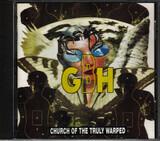 Church of the Truly Warped - G.B.H.
