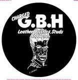 Leather Bristles.. -PD- - G.B.H.