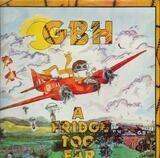 A Fridge Too Far - G.B.H.