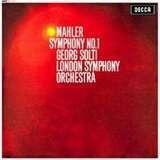 Symphony No. 1 - Mahler