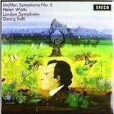 Symphony No. 3 - Mahler