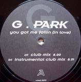 You Got Me Fallin (In Love) - G.Park