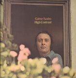 High Contrast - Gabor Szabo